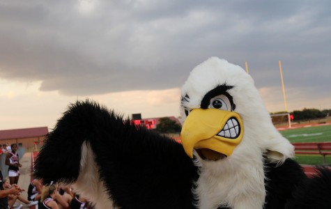 Maize competes with Wichita-area schools for spirit contest