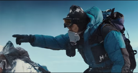 Movie Review: Everest could dissuade aspiring mountain climbers