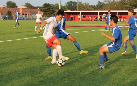 Soccer secures another win