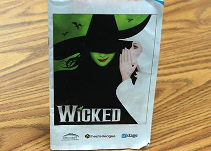 Musical Review: Wicked awesome performance