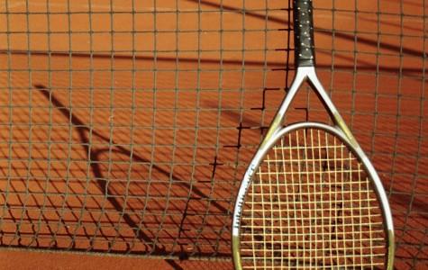 Tennis team aims high for 2013 season