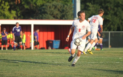 Soccer defeats Valley Center 9-0