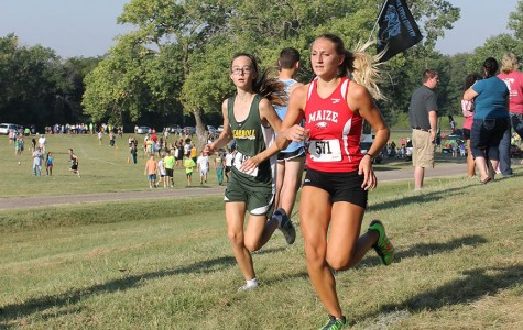 Girls cross country qualify for state, boys place fifth at regionals