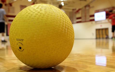 StuCo to host dodgeball tournament