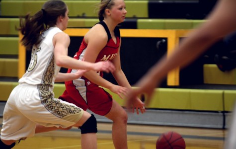 Girls basketball prepares for sub-state