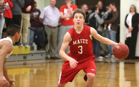 Boys basketball to advance to sub-state