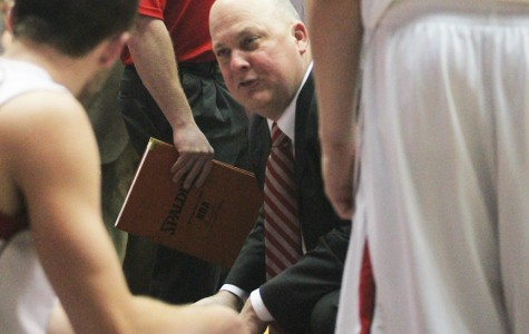 Coach Chris Davis to leave Maize next year