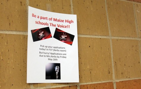 Eaglepalooza presents The Voice competition