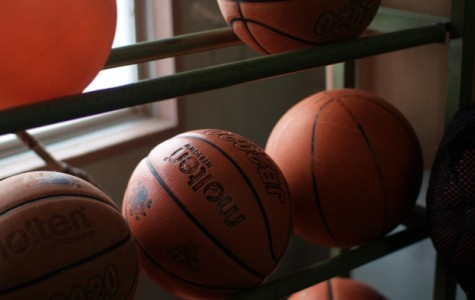 Chris Grill to be new basketball coach