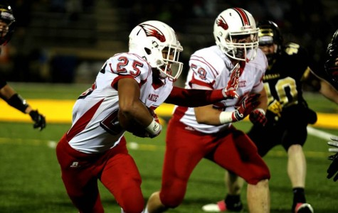 Maize defeats Newton in overtime