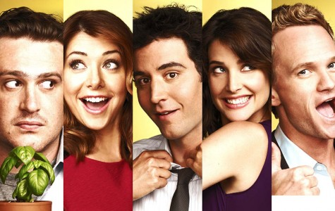 """How """"How I Met Your Mother"""" changed my life"""