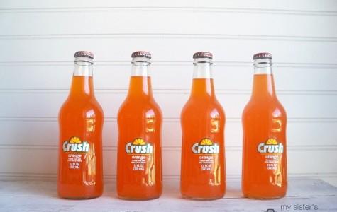 KAY Club gets ready for Crush soda sales