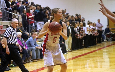 Lady Eagles soar to 20-0 record