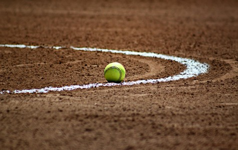Softball dominates against Salina Central