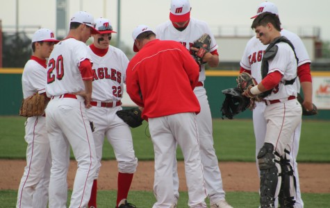 Baseball falls to Hutch