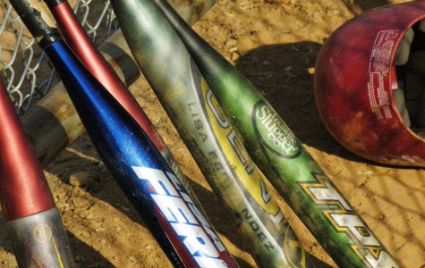 Softball sweeps doubleheader against Derby