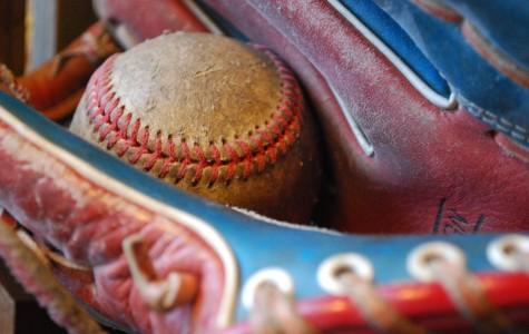 Baseball splits in Lawrence