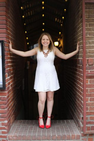 Photo of Kendra Cunningham