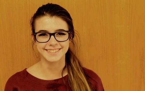 Everybody has a story: Melody Rozner