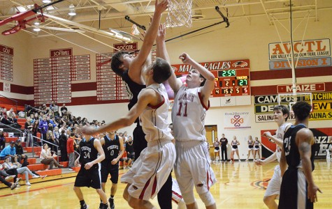 Photo slide show: Boys lose to Eisenhower