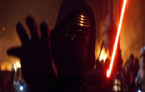 Star Wars VII breaks cinematic records