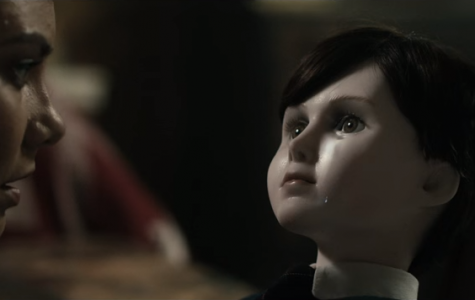 Movie Review: The Boy