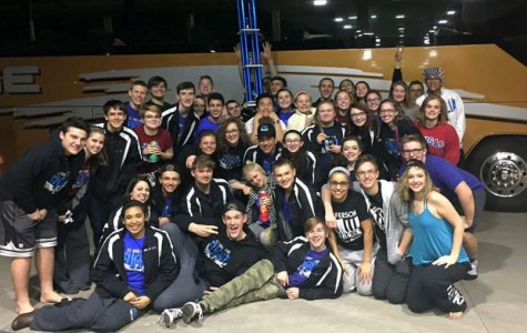 Flight takes second place in finals