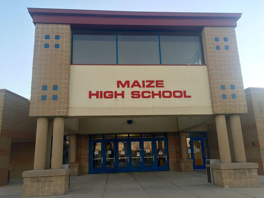 Maize school classification affects sport teams