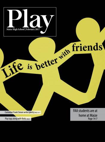 Check out the February issue of Play