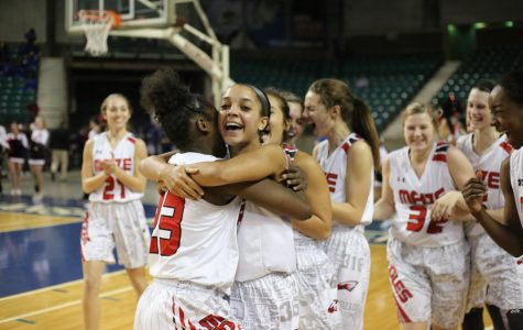 One win away: Eagles get shot at first state championship
