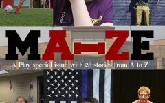 Special issue: Maize A to Z