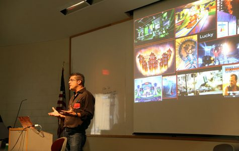 Lecture series to be hosted by Maize Art Department