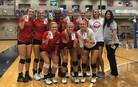 Maize volleyball completes season at Sub-State