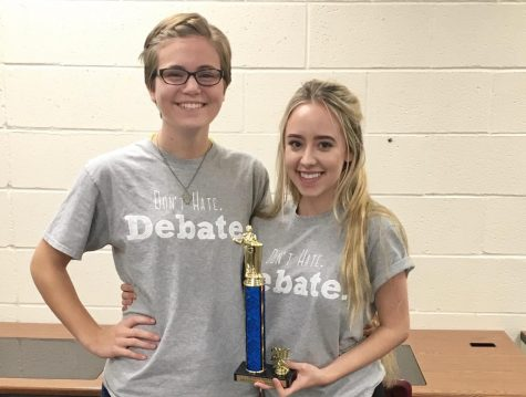 Maize hosts Trig-Star competition for students