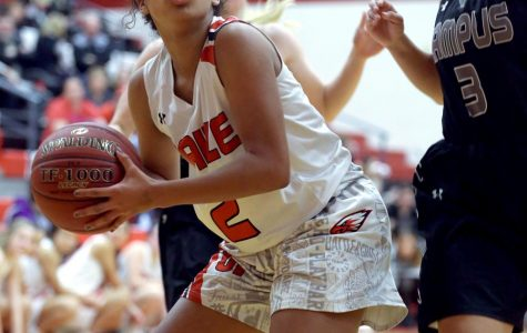 Photos: Girls basketball defeats Campus