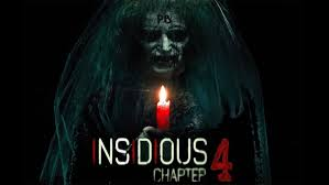 Movie Review: Insidious, Chapter 4