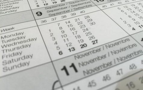 School board approves 2018-2019 calendar