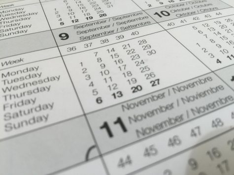 School board approves 2018-2019 calendar