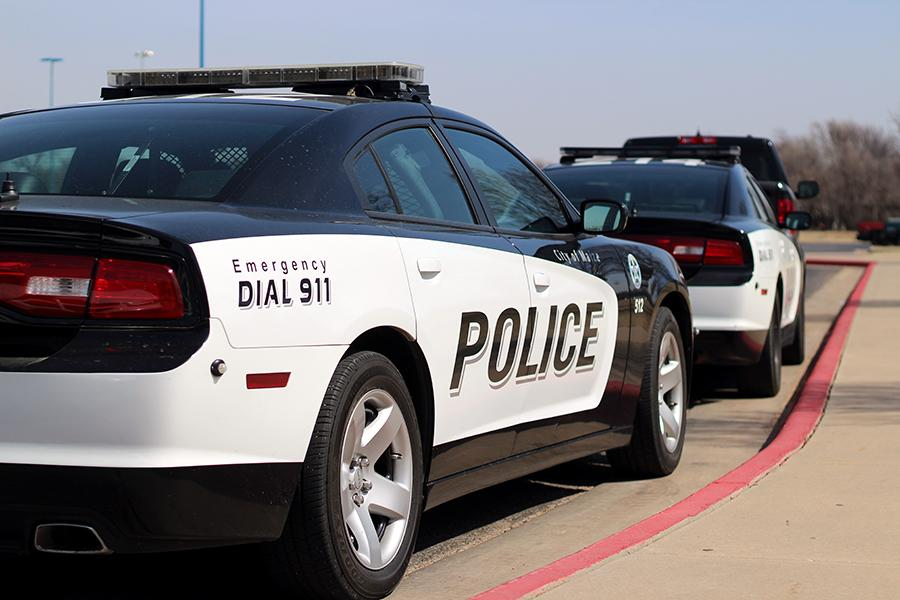 Following a k-9 search, multiple students were suspended due to unknown causes.