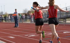 The week in sports: Track breaks records, softball sweeps Derby