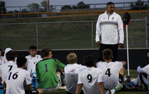 Maize South soccer defeats Goddard