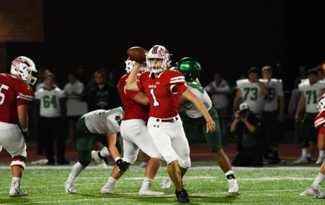 Grill, Guzman picked to participate in Shrine Bowl