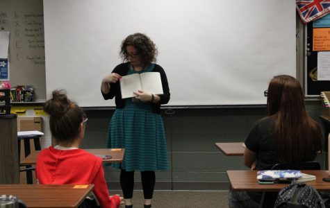 New club stresses organization and productivity at Maize South