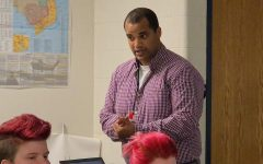 History teacher to be assistant principal at Maize Middle