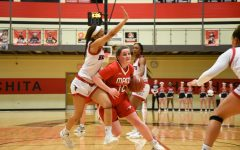 Girls basketball falls to Heights in sub-state title game 45-44
