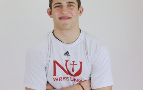 Maize sophomore wins national champion in the folkstyle tournament this weekend