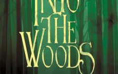 """Drama and choir perform """"Into the Woods"""""""