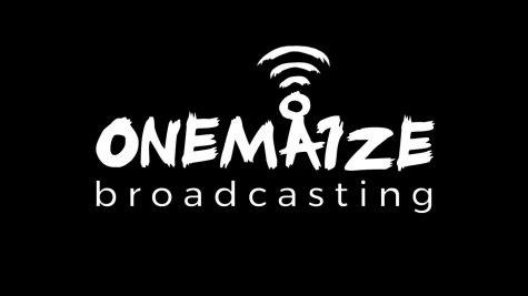 OneMa1ze broadcasting: Podcast with Brooklyn Blasdel