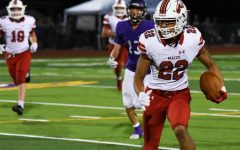 Football opens season 47-0 in first game