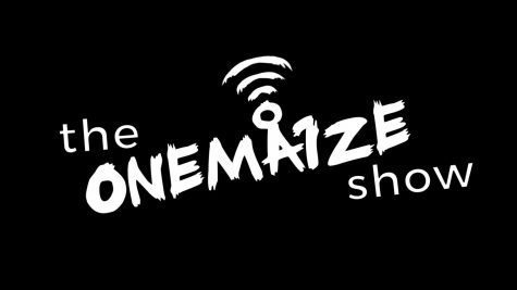 The OneMa1ze Show: Episode 1